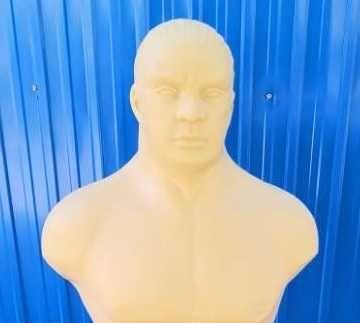 Boneco BOB - DUMMY Humano para Boxe / MMA / KickBoxing /Artes Marciais