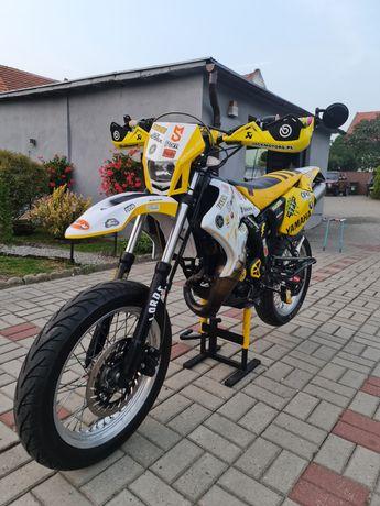 Yamaha DT 50 malina ( tzr , sr , senda )