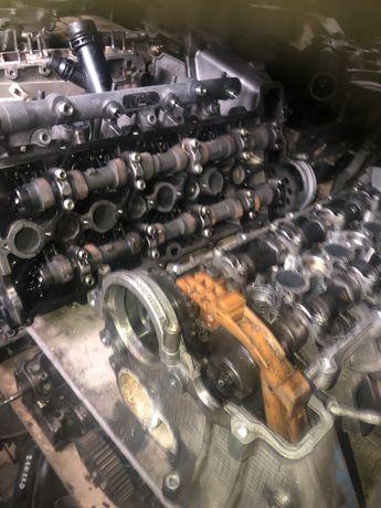 Продам головку блока двигуна бмв Bmw 2.0 дизель