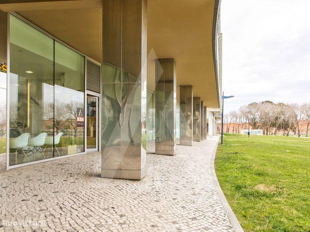 Salão de Estética para trespasse em zona nobre de Aveiro