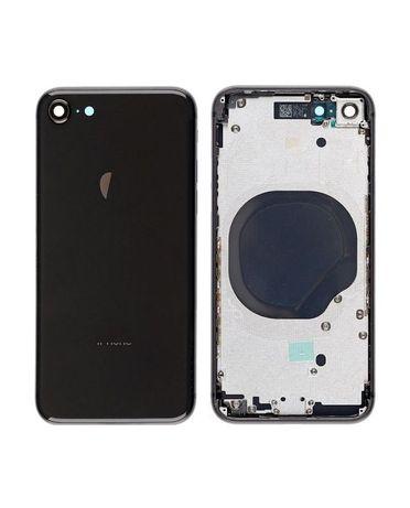 iPhone 8 Carcaça Preta