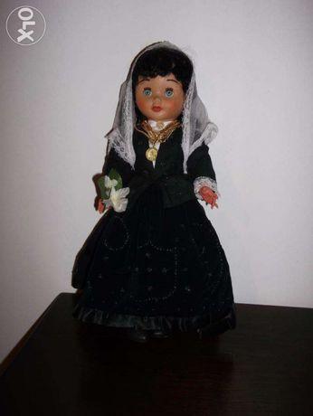 boneca noiva de Viana do Castelo