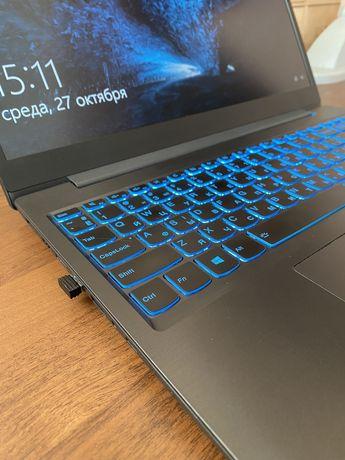 Ноутбук Lenovo IdeaPad L340-15IRH Gaming (81LK01HFRA)