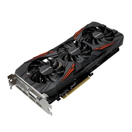 Видеокарта Gigabyte GeForce GTX 1070 G1 Gaming