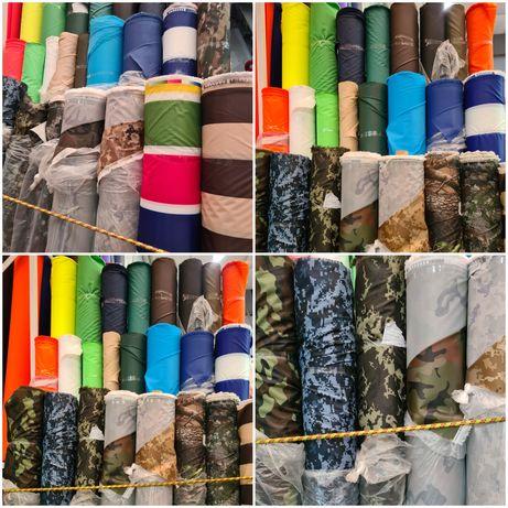 Оксфорд 115 палаточная ткань палатка