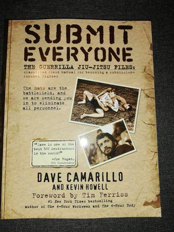 BJJ - Dave Camarillo. Submit everyone