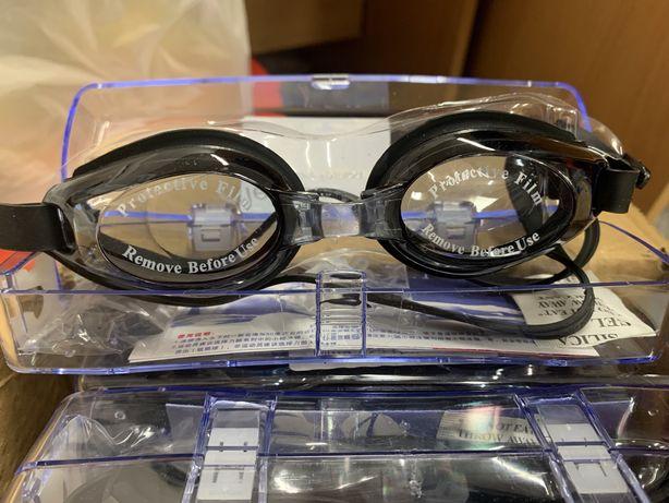 Очки для плавания Cleacco SG 8100