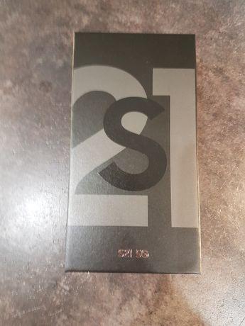 Samsung s21    pamięć 256gb