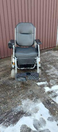 Sprzedam Elektryczny Wózek Inwalidzki