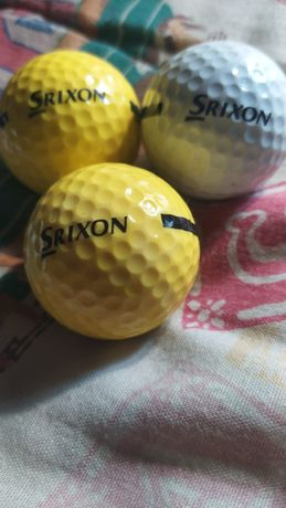 Bolas de Golfe para treino