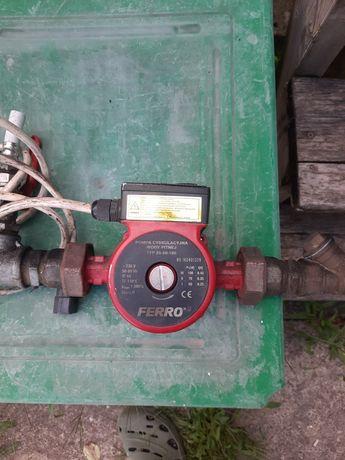 Pompa centralnego ogrzewania
