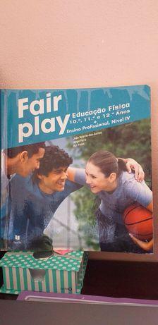 Manual de Educação Física (10°, 11° e 12°)
