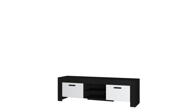 Szafka RTV LONA Milano nowoczesna szafka szuflady