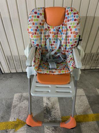 Cadeira de bebé para refeiçao