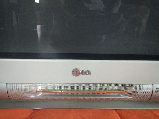 Telewizor LG29 Q90ID z podwójnym tunerem(PIP) i wbudowanym dźwiękiem p
