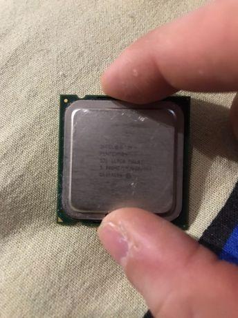 Процессор intel Pentium 4 531 3 ghz ( LGA 775 сокет )