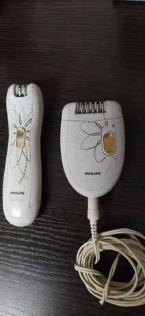 Эпилятор Philips HP6365