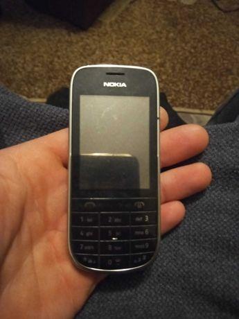 Nokia 203 RM-832