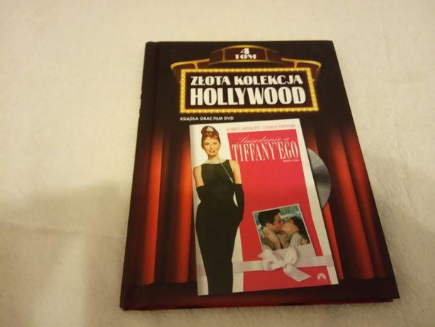 Śniadanie u Tiffany'ego DVD