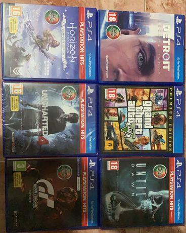 Videojogos para ps4