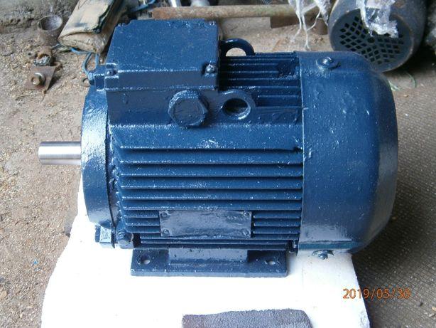 Электродвигатели идеальном состоянии 0.55-15квт х950х1500 об/м220/380в