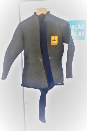 casaco de mergulho Technisub