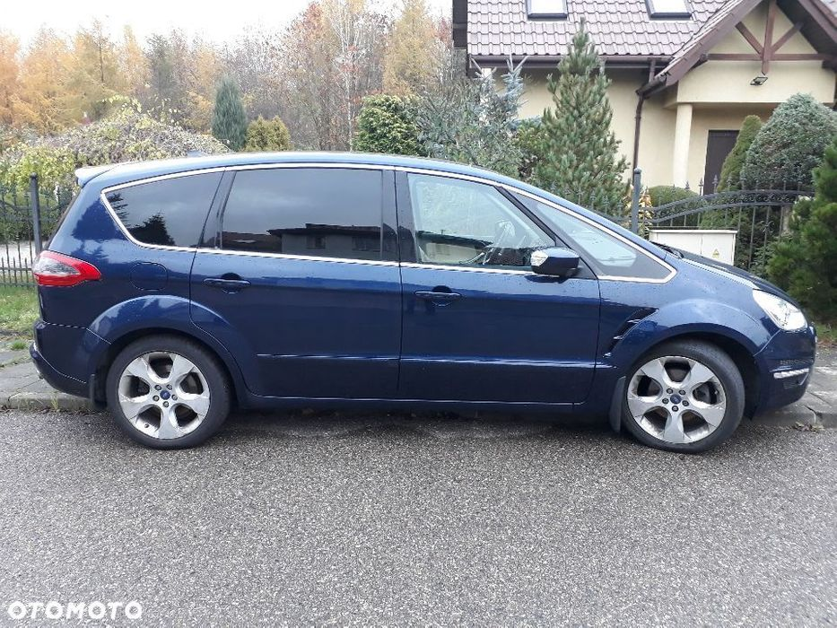 Ford S-Max FORD S MAX, 2.0 benzyna Koszalin - image 1