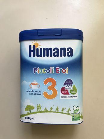 Смесь молочная Humana