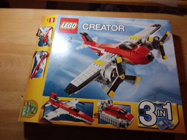 Конструктор LEGO Creator 7-12 лет 3 в 1