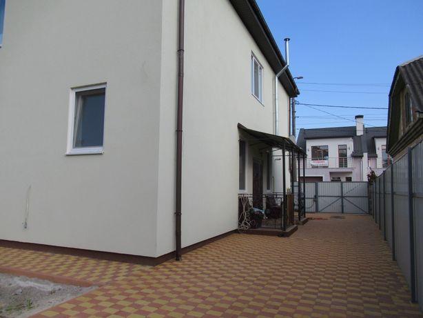Продам в.м.Бровари будинок 2016року. ціна-180000у.е