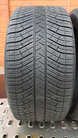 Michelin Pilot Alpin 5 SUV 295/40R20 Dot4018 szczytny cel , Sprawdź