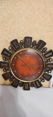 Продам раритет часы янтарь ссср