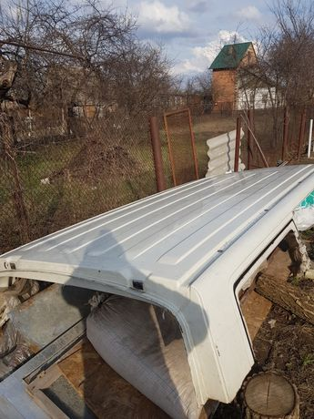Продам крышу ( дах ) на фольксваген транспортер