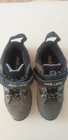 Sapatos ciclismo XLC n°40