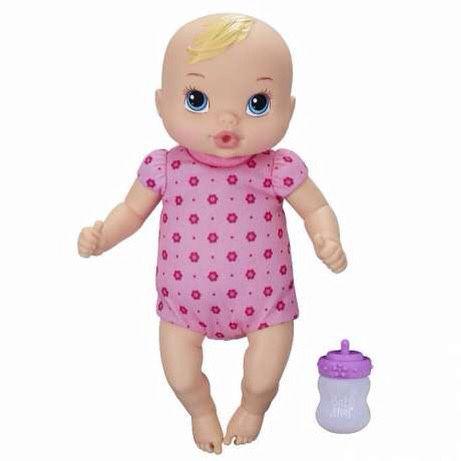 Кукла-пупс Baby Alive