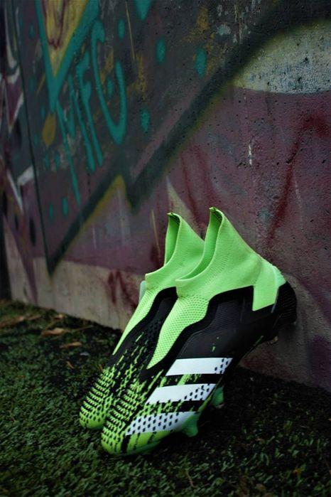 Продам бутсы Adidas Predator Mutator Харьков - изображение 1