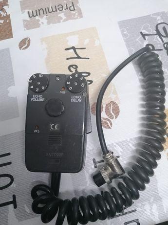 Radioamador Ptt densei como nova