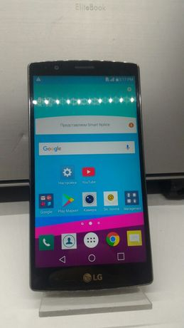 """LG G4 H810, 5.5"""", 6 ядер, 3/32Гб, 8/16Мп"""