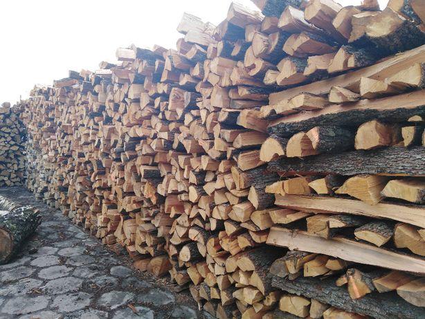 Drewno Kominkowe / Opałowe Tłuszcz Wołomin Jadow Wyszków