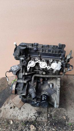 Двигатель двигун мотор Митсубиси Кольт Mitsubishi Colt 1.1 3A91
