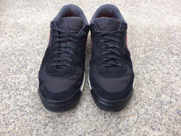 Кроссовки Nike Lava dome замша