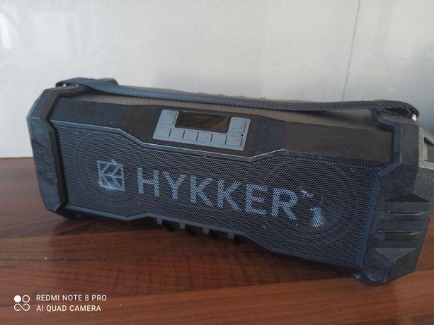Głośnik HYKKER bezprzewodowy