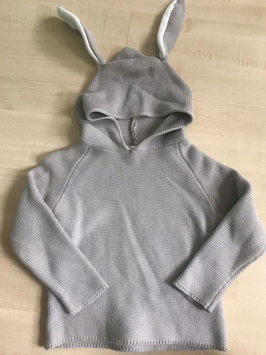 Baby bear sweter królik Częstochowa - image 1
