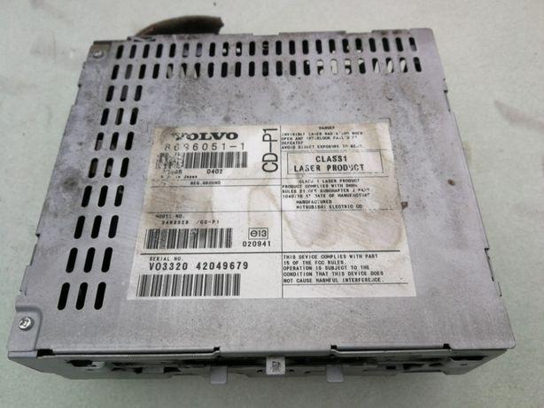 Radio Volvo V50 2.0D 136KM