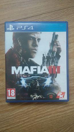 Gra mafia 3 iii ps4