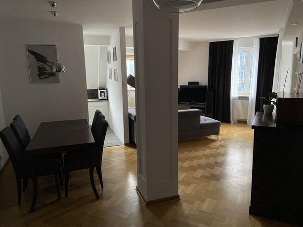 Bezpośrednio - Mieszkanie 74 mkw, garaz, komorka