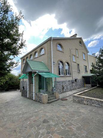 Продам дом на Малой Даниловке