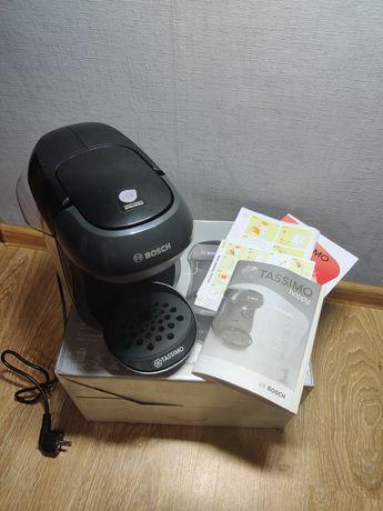 Кофеварка капсульная Bosch Tassimo Happy TAS1002