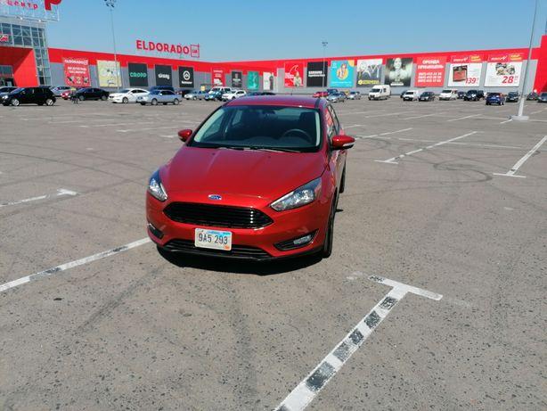 НОВЫЙ Ford Focus 1т.км пробег