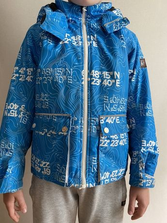 Зимняя куртка Reima, 122.рр.